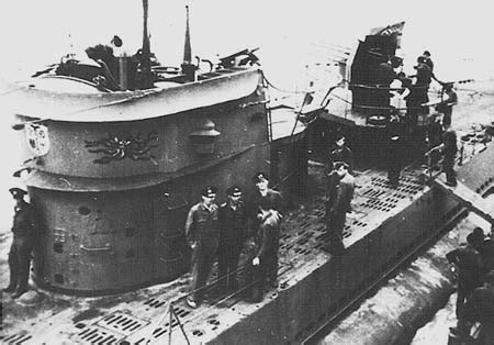 German U Boat Armament by U Boat Successes Against Aircraft The History Uboat Net