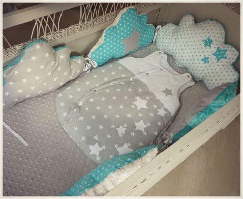 tour de lit bebe bleu turquoise 1000 id 233 es sur le th 232 me tour de lit fille sur tour de lit b 233 b 233 guirlande fanion et