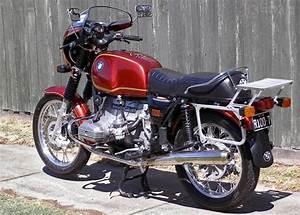 Bmw R100 7 : 1980 bmw r100 moto zombdrive com ~ Melissatoandfro.com Idées de Décoration