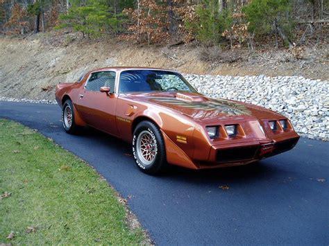 1980 For Sale 1980 pontiac trans am for sale