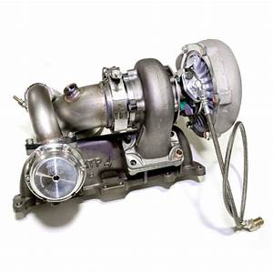 ATP Journal Bearing Turbo Kit JMB Performance and