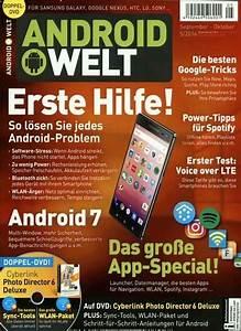 Zeitschriften Abo Prämie Tablet : ich m chte dir die zeitschrift androidwelt empfehlen ~ Watch28wear.com Haus und Dekorationen