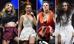 Why DO Little Mix always look so angry? Rise of the ...