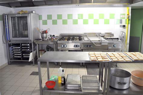 cuisine de collectivité hébergement collectif location chateau de la filolie