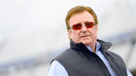 In Childress by Richard Childress Confident As Appeal Nears For Penalties