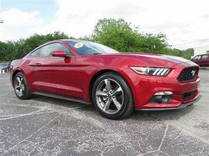 2015 Ford Mustang V6 V6 2dr Fastback for Sale in Gainesville, Florida Classified ...