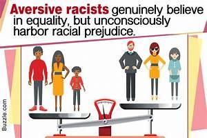 Understanding the Psychology Behind Aversive Racism