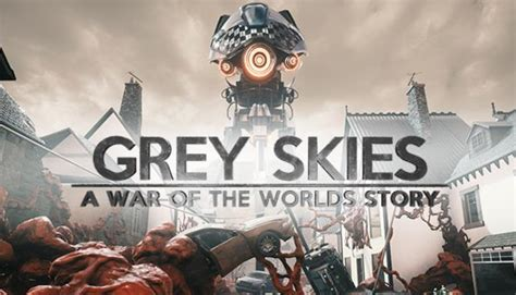 Grey Skies: A War of the Worlds Story « PCGamesTorrents ...