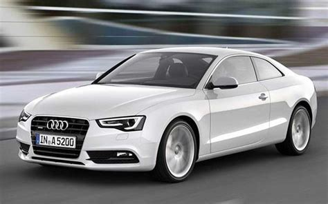 2015 Audi A5 by 2015 Audi A5 News 2019 Car Reviews Prices And Specs