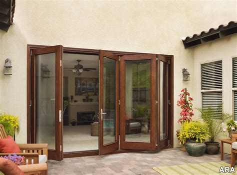 Exterior Patio Doors by Patio Doors Provide A Fresh Approach To Inspired