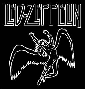 Image Gallery led zeppelin logo