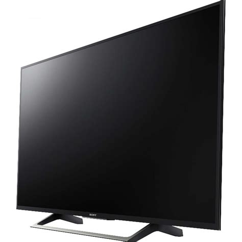 tv sony 4k sony kd55xe7002bu 55 quot smart 4k ultra hd with hdr tv black sony from powerhouse je uk