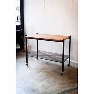Table Basse D Appoint : table d 39 appoint roulante table basse ~ Teatrodelosmanantiales.com Idées de Décoration