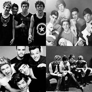 One Direction and 5 Seconds of Summer   My Edits ...