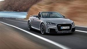 Nouvelle Audi Tt 2015 : nouvelles audi tt rs coup et audi tt rs roadster les photos ~ Melissatoandfro.com Idées de Décoration