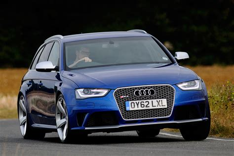 Audi Rs4 by Audi Rs4 Review 2012 2017 Auto Express