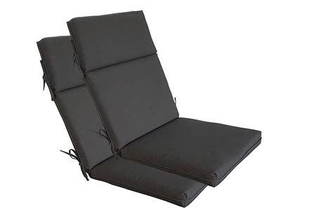 Top 10 Best Adirondack Chair Cushions 2018 Heavy