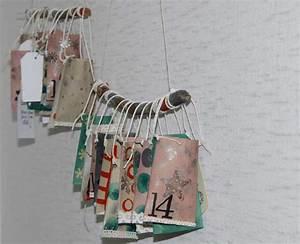 Calendrier Avent Rouleau Papier Toilette : diy calendrier de l avent en rouleau de papier toilette cl mentine la mandarine ~ Farleysfitness.com Idées de Décoration