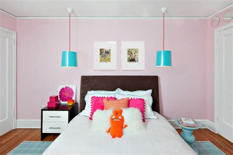 23+ Kid's Room Lightning Designs, Decorating Ideas