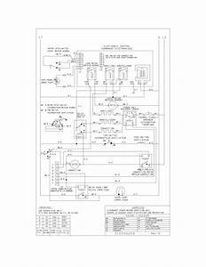 Frigidaire Model Ffec3025ls1 Wiring Diagram
