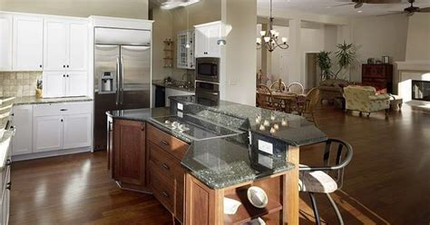 images of kitchens with islands 2 tiered kitchen island two tier island bar kitchen