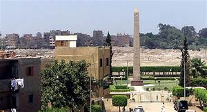 Egypt authorities blame destroyed archaeological sites on ...