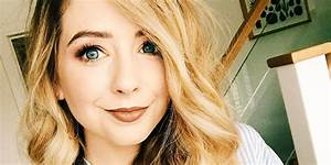 Zoella Shares Adorable Lunch Date Selfie With Boyfriend ...