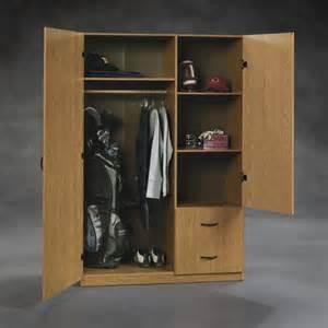 richards clothes closet beginnings oregon oak jumbo