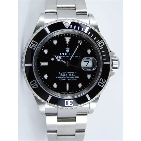 Rolex Submariner Black Dial Stainless Steel 16610ln Price. Engraved Watches. 18th Century Wedding Rings. Signature Watches. Flotation Rings. 3 Band Diamond Ring. Lobster Clasp Bracelet. African Tanzanite. Large Diamond