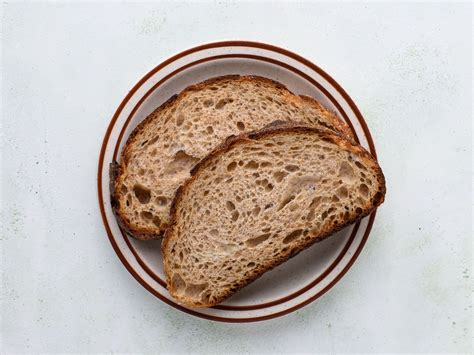 Does White Bread Have More Gluten Than Whole Wheat Bread