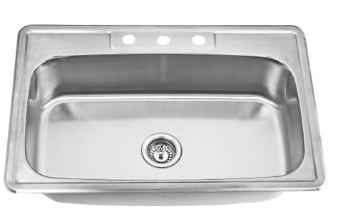 Stainless Steel Utility Sink Drop In by Laundry Room Sinks Drop In Overmount Stainless Steel