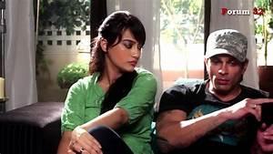 Karan Singh Grover and Surbhi Jyoti Exclusive Forum 32 ...