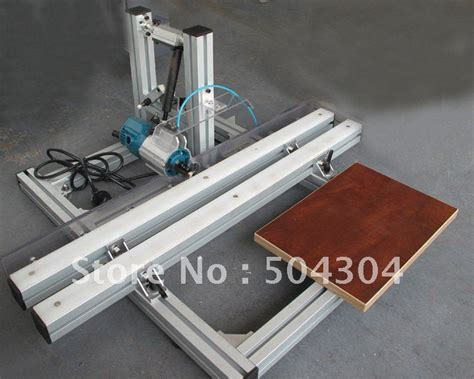 kd  automatic edge trimmer edge banding trimming machineelectric edge trimming machinery