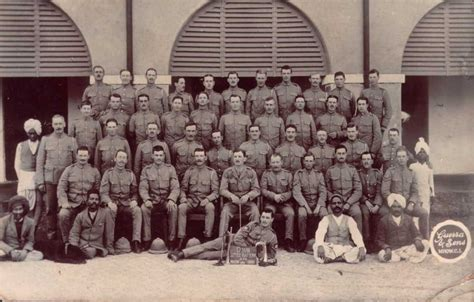 Barnes Family History Wartime Papers