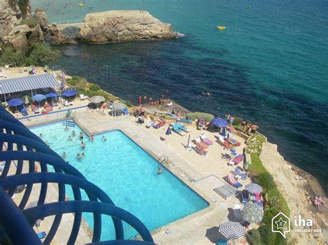 Flat-apartments For Rent In Palma De Mallorca Iha 31726