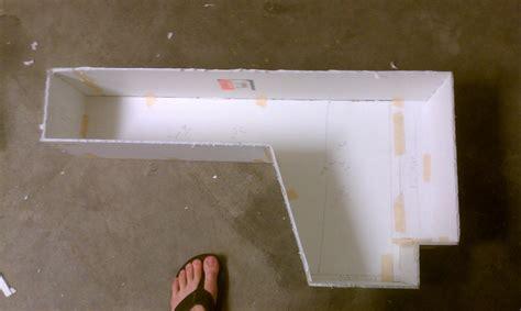 custom subwoofer box design custom stealth sub box design toyota 4runner forum