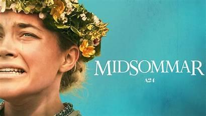Midsommar Scene Wallpapers Stream October A24 Terror