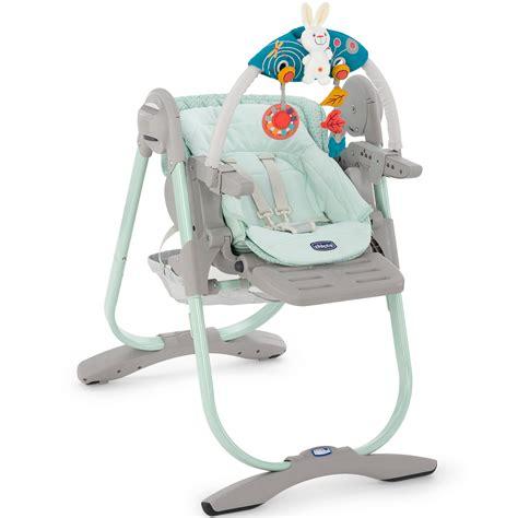 transat évolutif en chaise haute chaise haute polly magic de chicco chaises hautes
