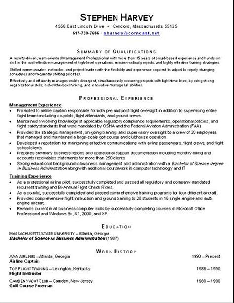 View Resume Format by View Sle Functional Resume Images Free Sles