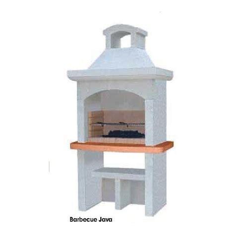 elements cuisine pas cher barbecue extérieur en traditionnel en brique béton pas cher java