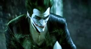 "Batman Arkham Origins - Joker | ""Welcome to the madhouse ..."