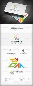 Finance Logo - Investment Logo - Marketing Logo ...