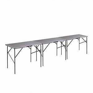 Tisch 3 Meter : klapptisch 1 meter bestseller shop f r m bel und einrichtungen ~ Indierocktalk.com Haus und Dekorationen