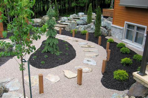 amenagement jardin pierre