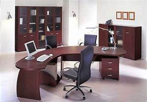 Executive office designs interior design and deco for Office furniture ideas decorating