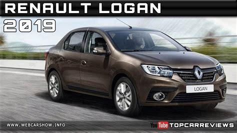 renault logan 2019 dacia logan 2019 pret car design today