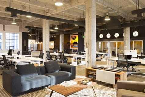 the factory office by asd san francisco california