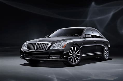 maybach officially dead autoguidecom news