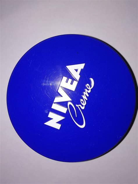 Amazon.com : Nivea Creme Cream 150ml metal tin : Beauty