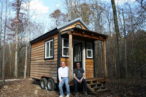 Tennessee Tiny Homes Sells And Delivers Their First House